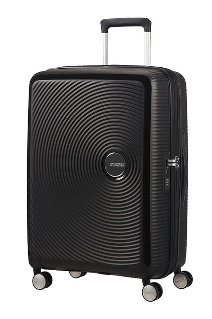 Soundbox Trolley Espandibile (4 ruote) 67cm