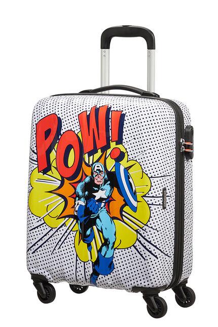 Marvel Legends Trolley (4 ruote) 55cm (20cm)