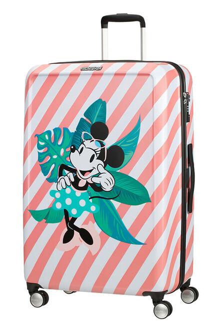 Funlight Disney Trolley (4 ruote) 77cm