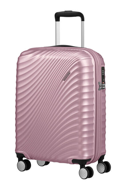 Jetglam Trolley (4 ruote) 55cm
