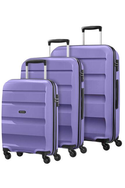 Bon Air 3 PC Set A  Lavender Purple