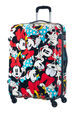 Disney Legends Trolley (4 ruote) 75cm Minnie Comics