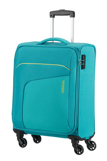 Powerup Trolley (4 ruote) 55cm