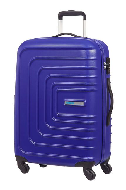 Sunset Square Trolley (4 ruote) 67cm