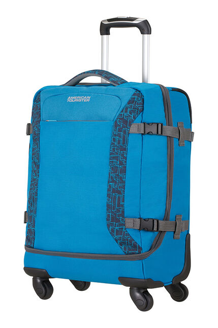 Road Quest Trolley (4 ruote) 55cm