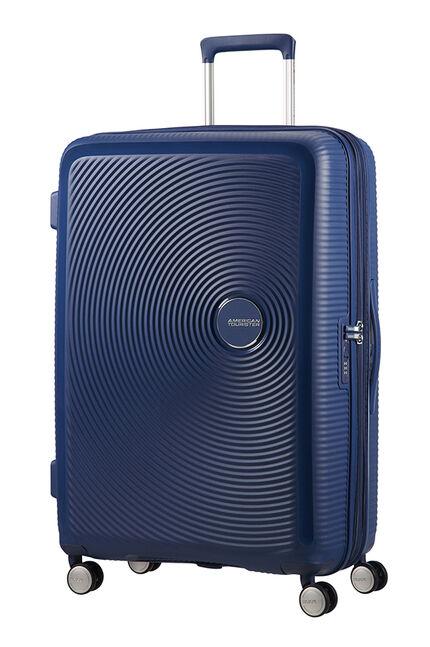 Soundbox Spinner Espandibile (4 ruote) 77cm