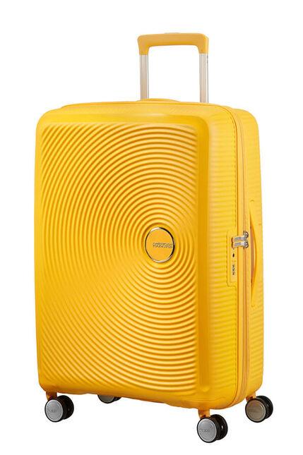 Soundbox Trolley Espandibile (4 ruote) 67cm