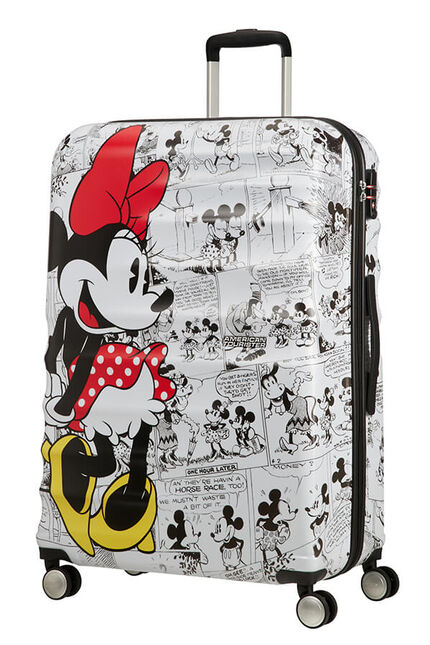 Wavebreaker Disney Trolley (4 ruote) 77cm