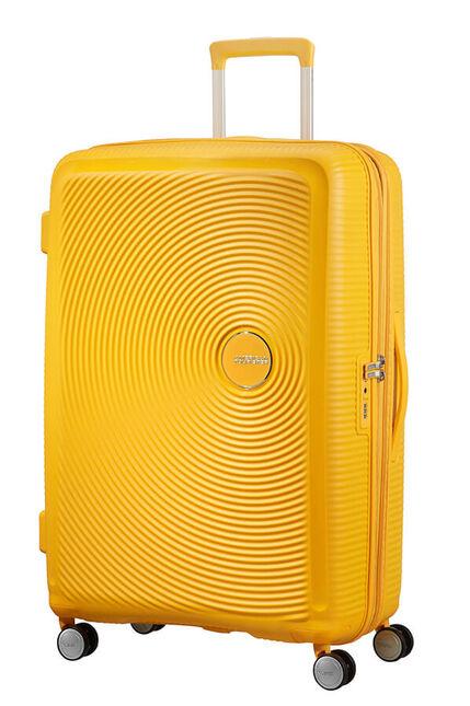 Soundbox Trolley Espandibile (4 ruote) 77cm
