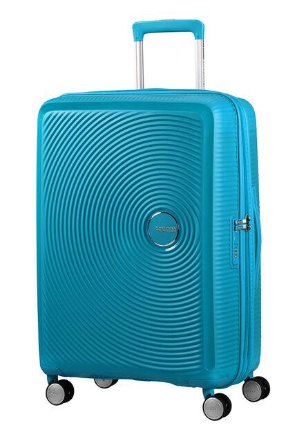 Soundbox Spinner Espandibile (4 ruote) 67cm