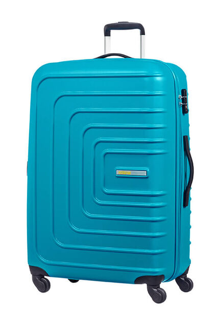 Sunset Square Trolley (4 ruote) 77cm