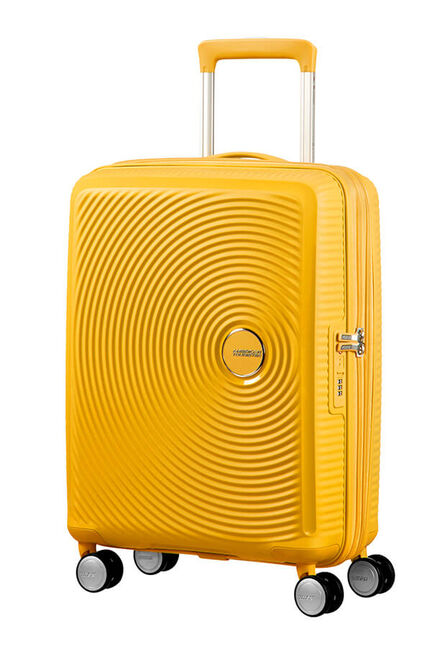 Soundbox Trolley Espandibile (4 ruote) 55cm