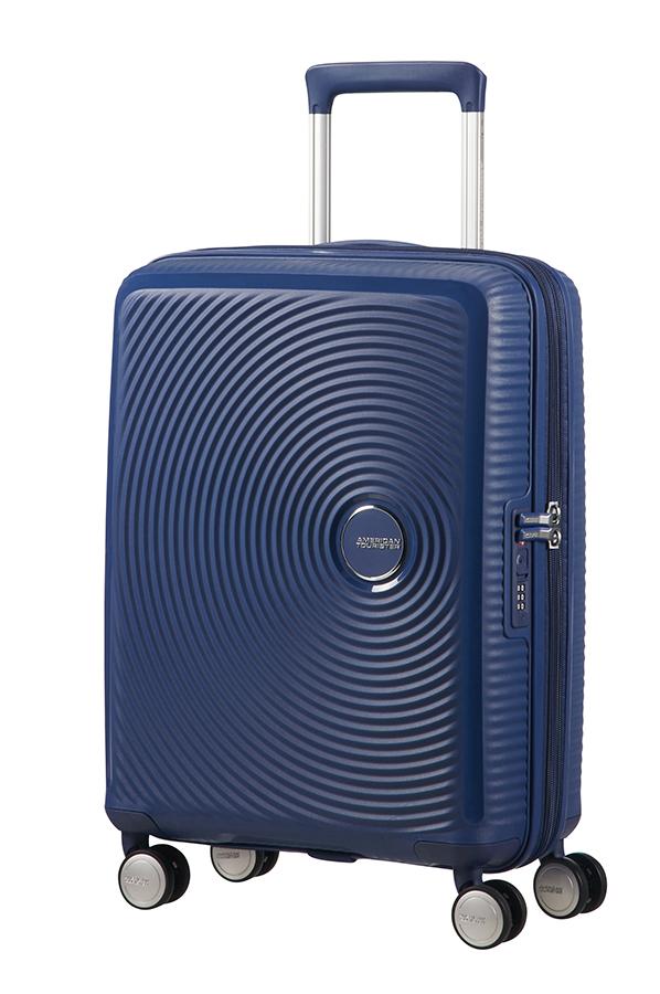 Soundbox Spinner Espandibile (4 ruote) 55cm