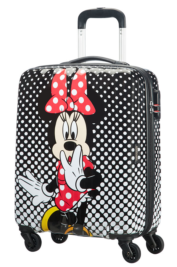 half price new list performance sportswear Disney Legends Trolley (4 ruote) 55cm
